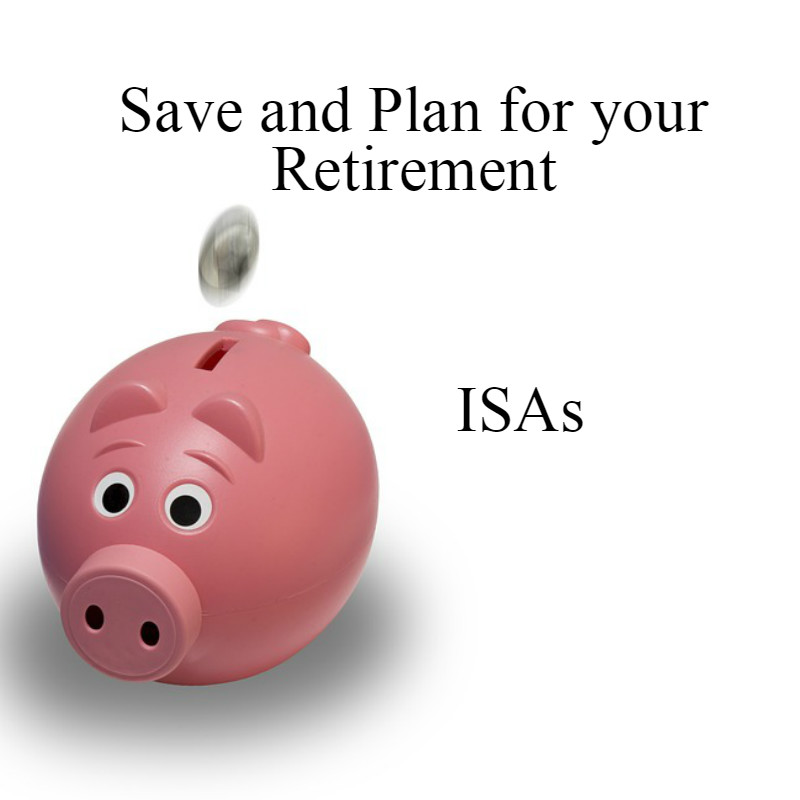 50plus finance ISAs