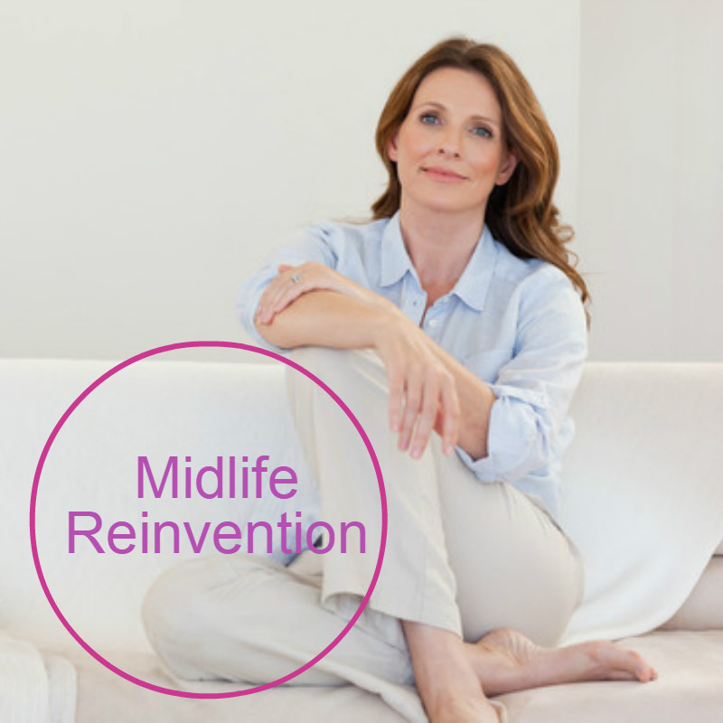 midlife reinvention
