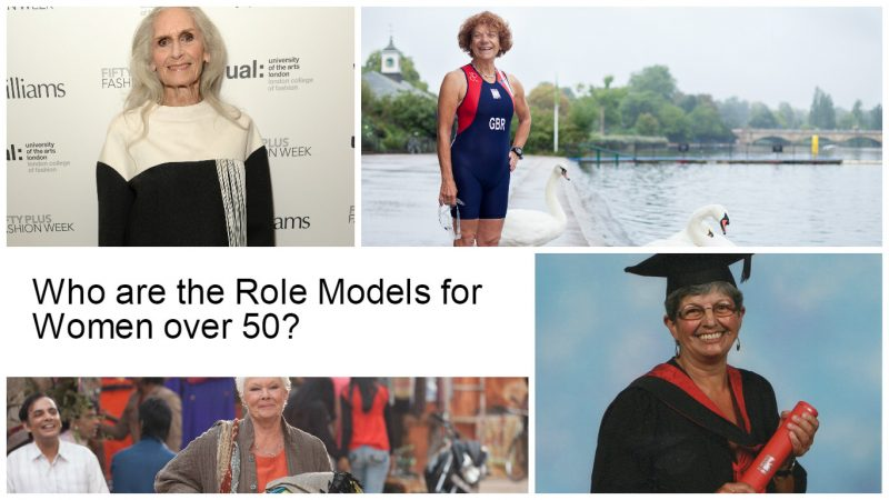 50plus role models