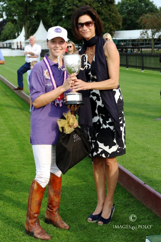 Ladies Charity Polo Day for The Haven 2016 @ Guards Polo Club