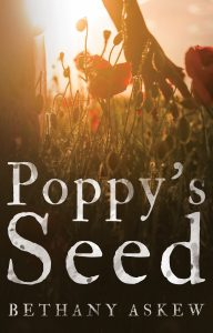 poppy's Seed book cover