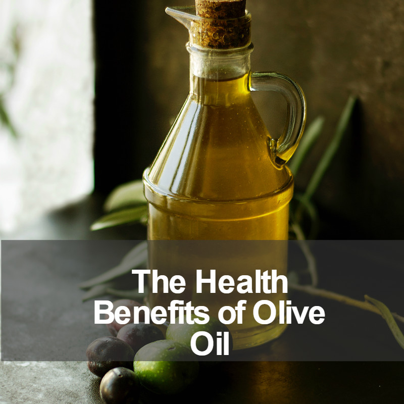 50plus diet benefits of olive oil image