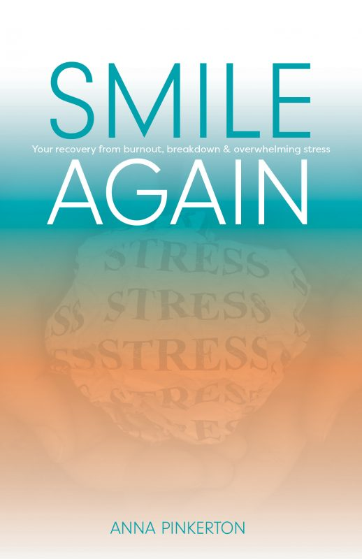 Smile Again book cover