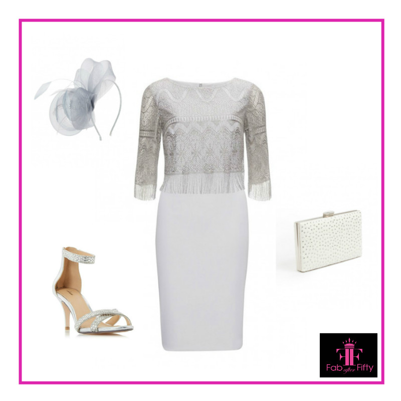 what to wear as mother of the bride