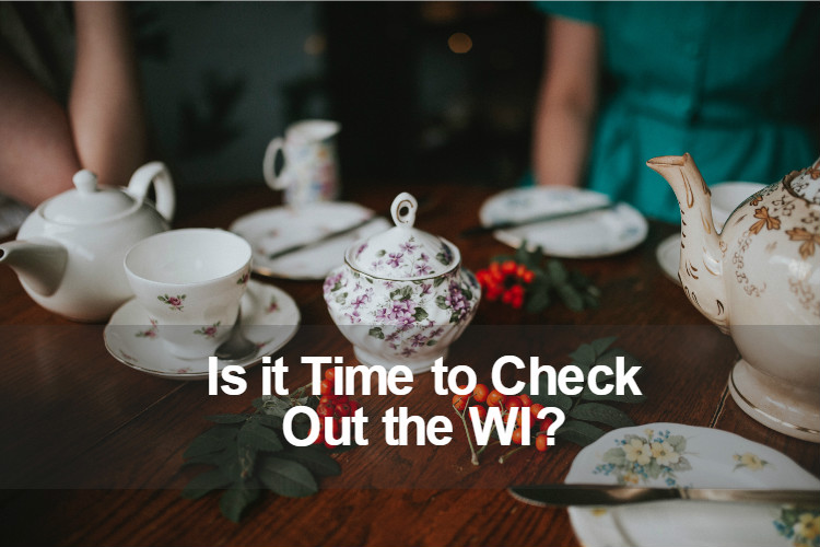 Is it time to check out the WI?