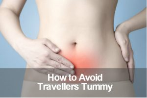 natural remedies to avoid travellers tummy
