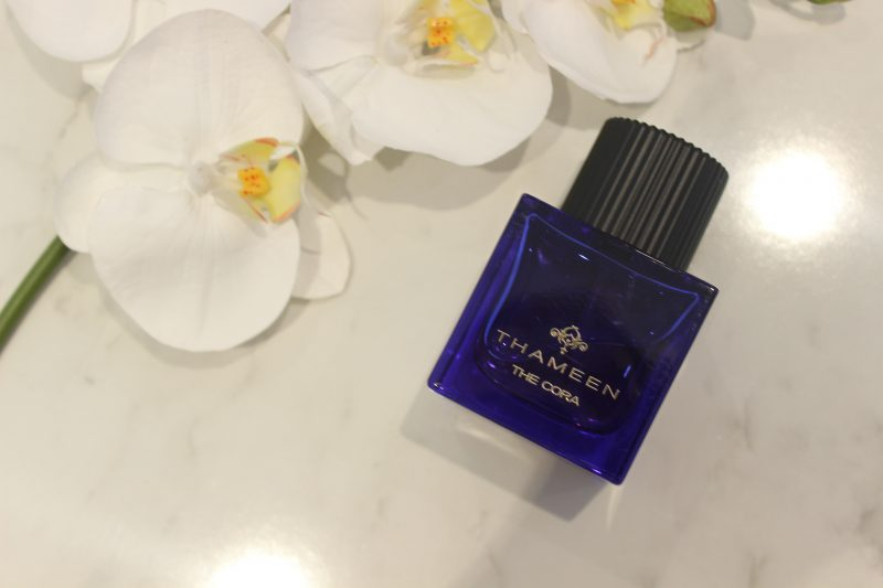 review The Cora perfume by Thameen Fragrance image