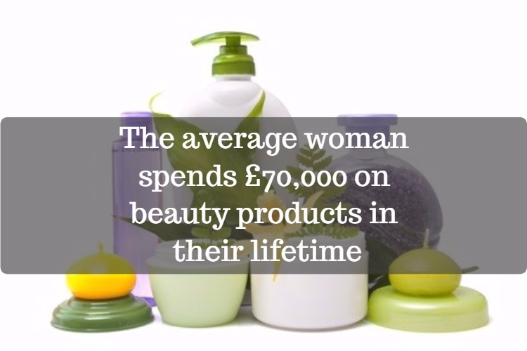why we're worth spending money on beauty products image