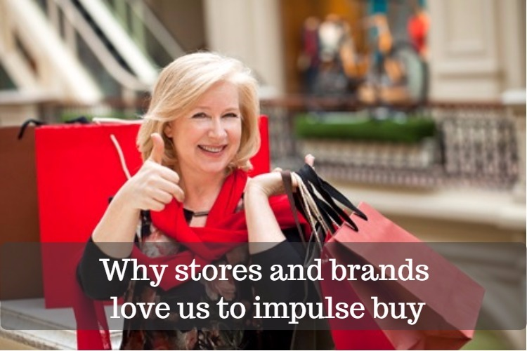 how we are persuaded to impulse buy image