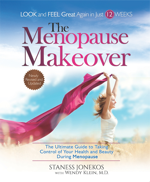 books for menopause menopause makeover image