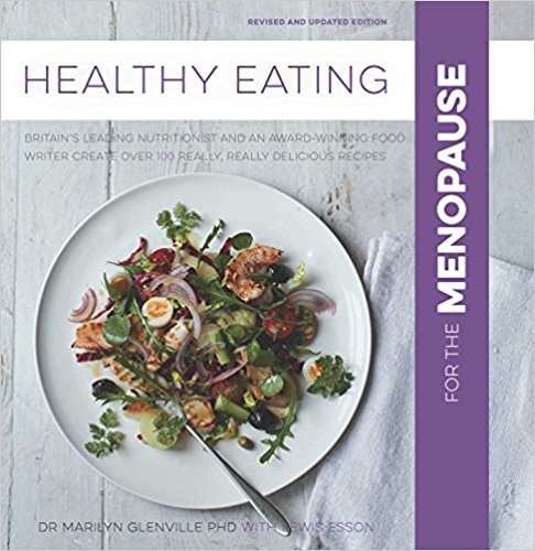 books for menopause Healthy Eating for menopause image