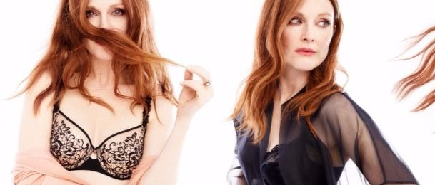 julianne moore brand ambassador over 50 image