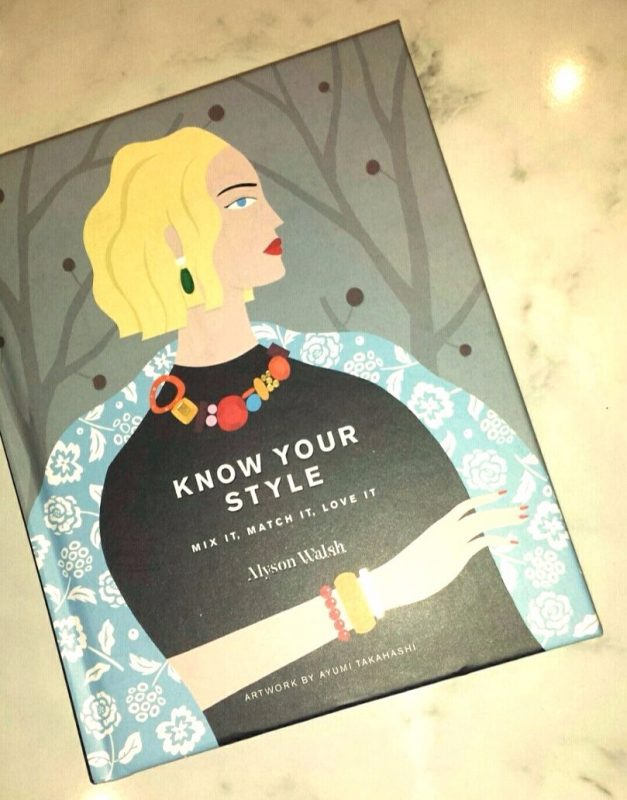 Know your style book review image