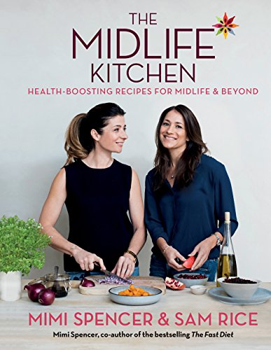 books for menopause midlife kitchen book