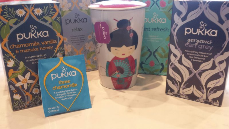 pukka tea review image