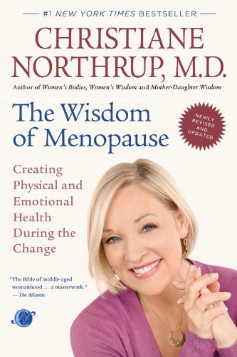 books on menopause wisdom of menopause image