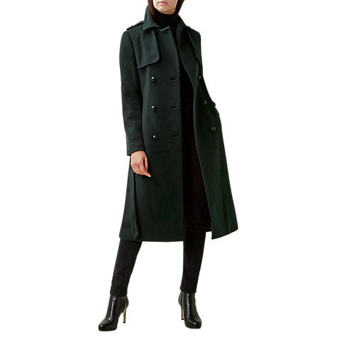 50plus style trench coat in sale