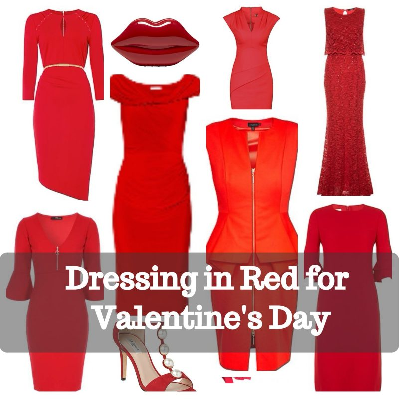 Style over 50: Red Dresses for Valentines Day | Fab after Fifty ...