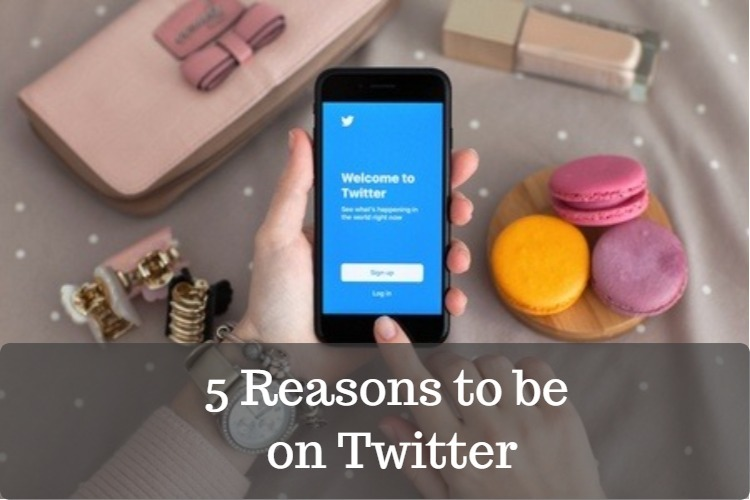 5 reasons to be twitter over 50 image