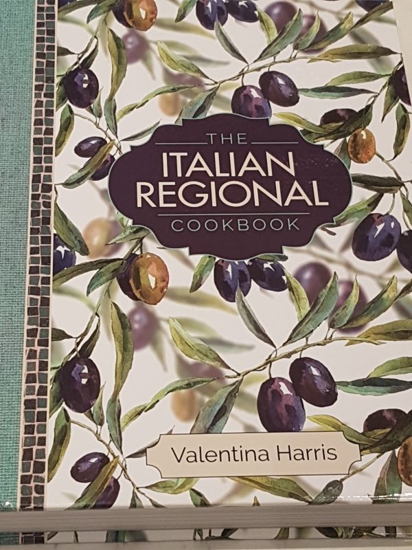 italian regional cookbook review image