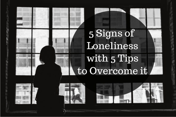tips to overcome loneliness image