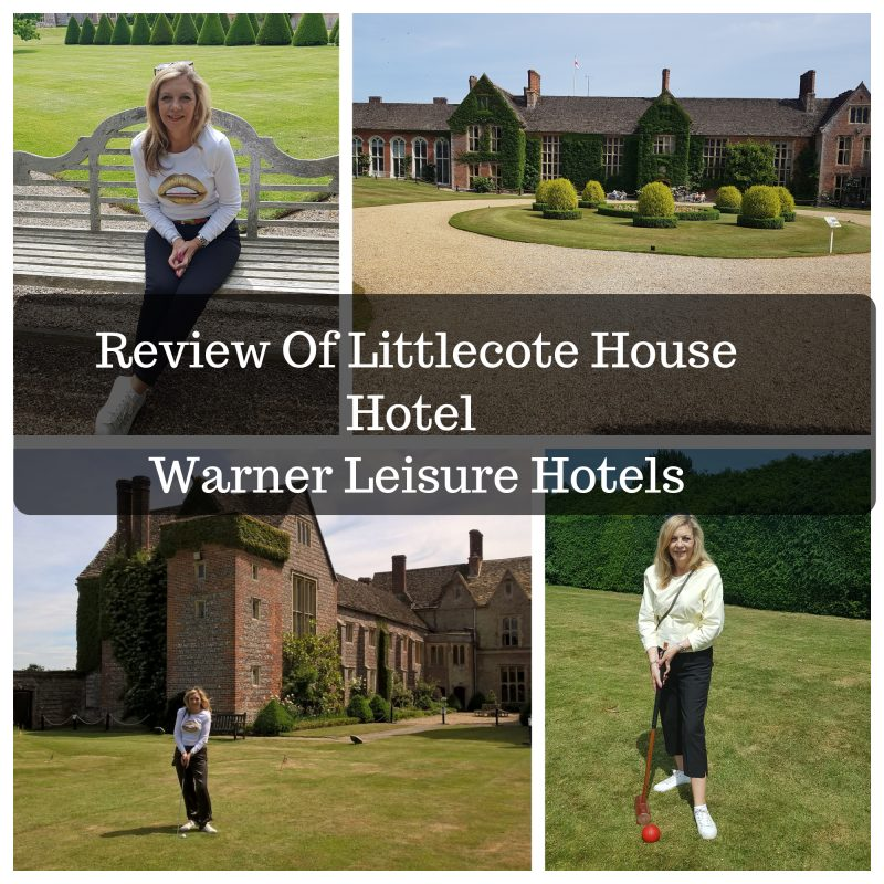 eview of Warners Littlecote House Hotel