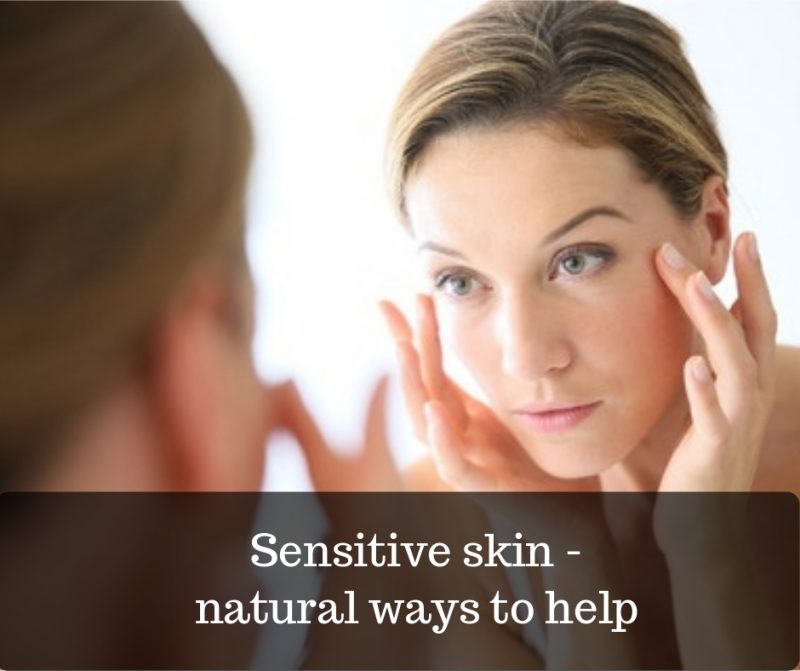 natural support for sensitive skin image