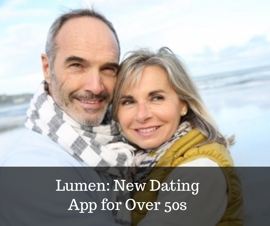 Über 50 dating-app