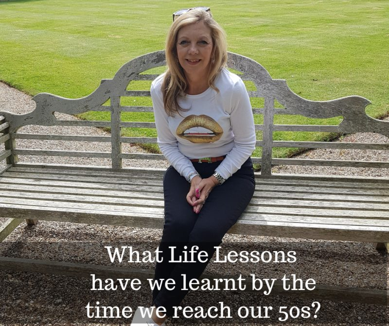 lessons in life over 50 image