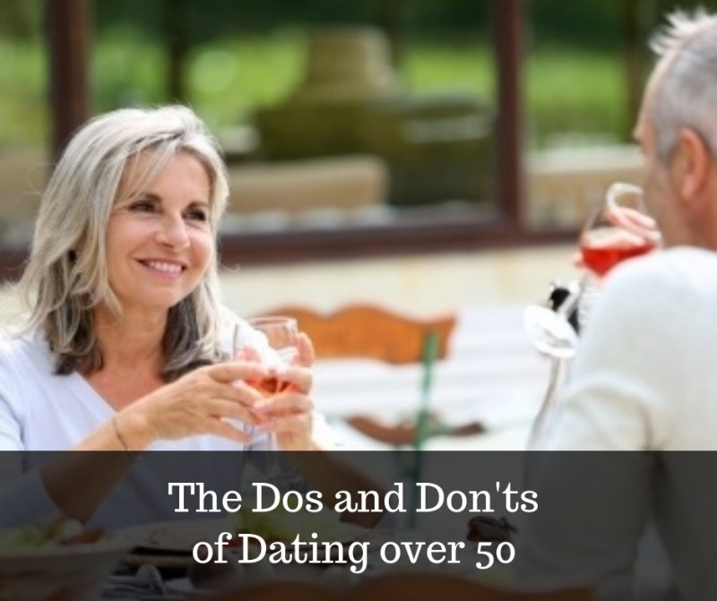 dating dos and donts 2018