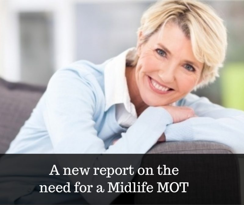 need for a midlife MOT