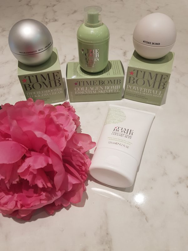 time bomb skincare qvc special offer