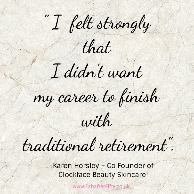 career reinvention quote