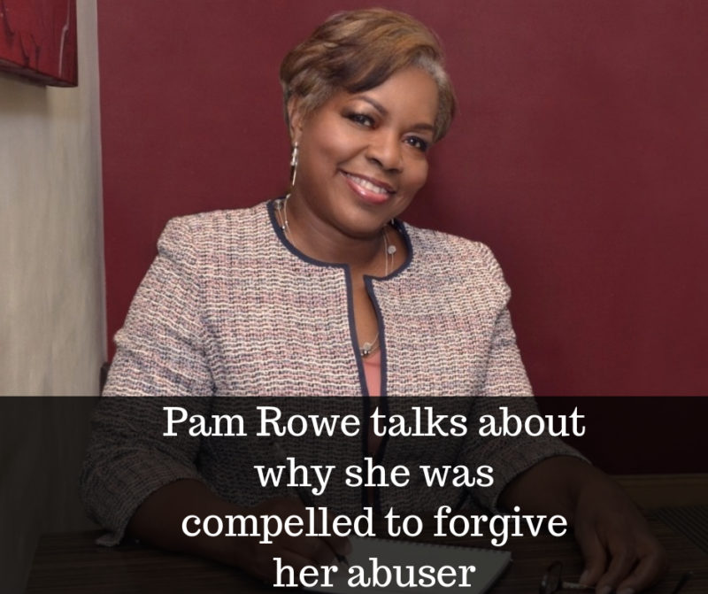 pam rowe forving abuser image