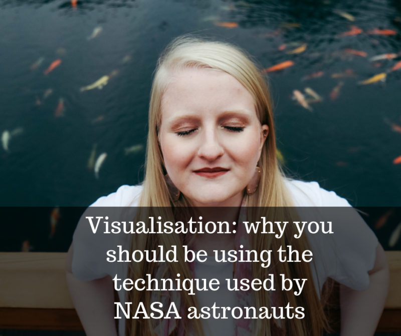 what are the benefits of visualisation?