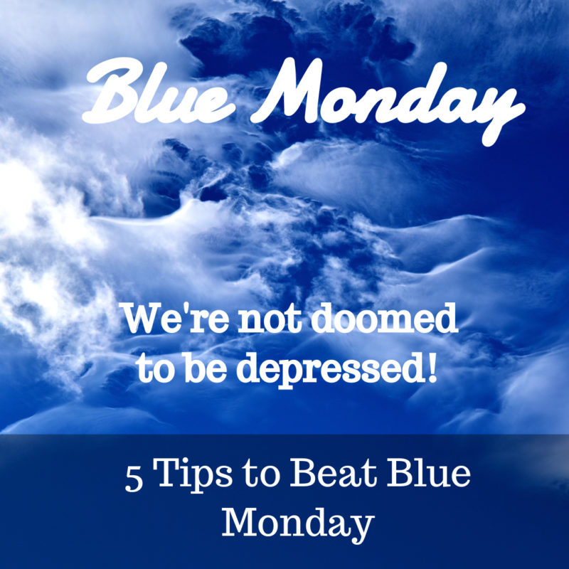 5 tips to beat Blue Monday image
