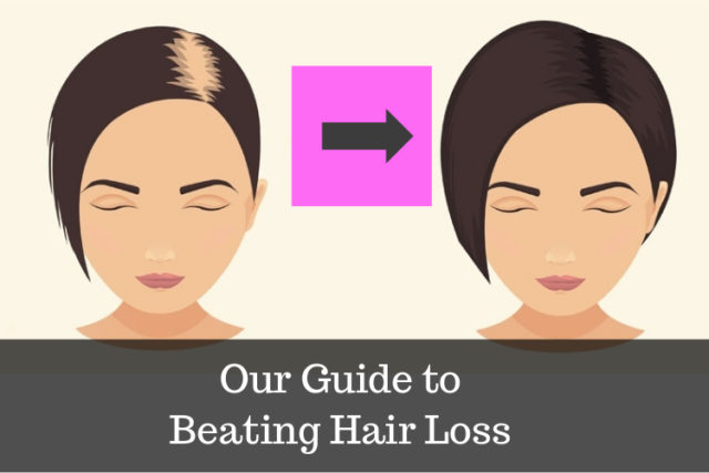 how to beat hair loss over 50 image