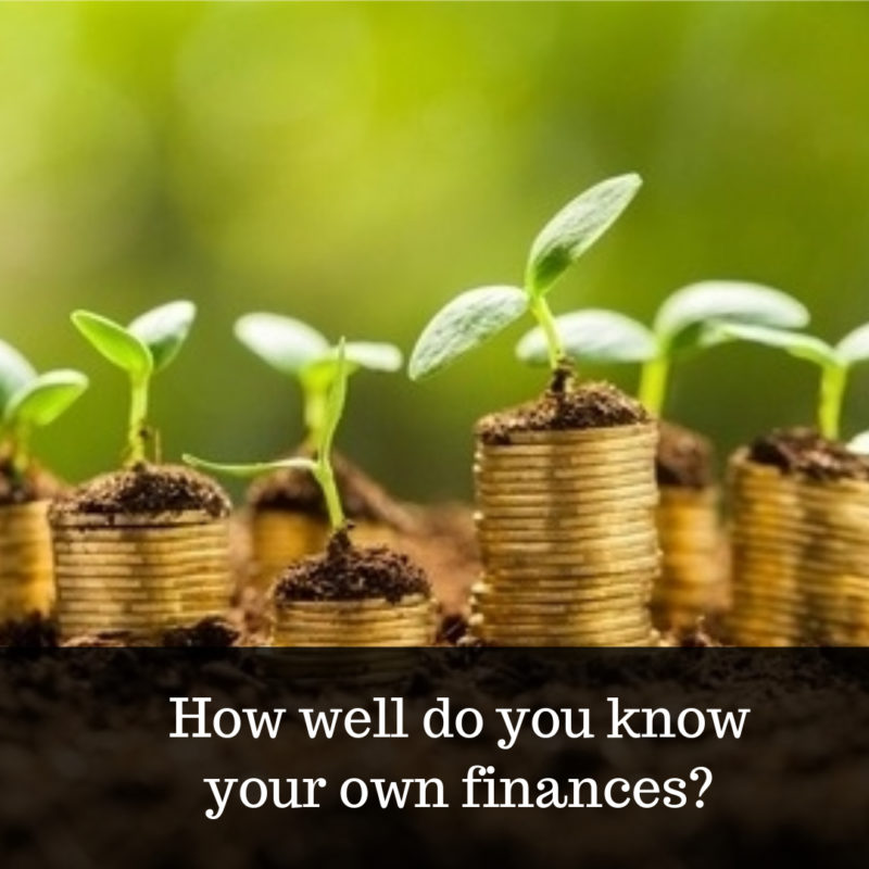 understand your finances with the Midlife MOT image