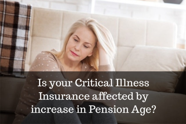 does the increase in state pension age affect critical illnescover image