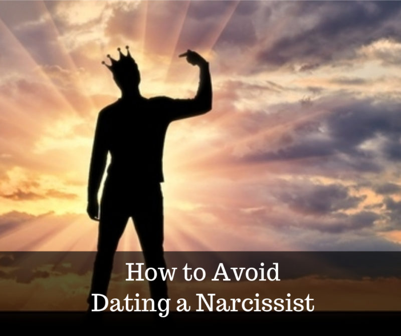 tips to avoid dating a narcissist image