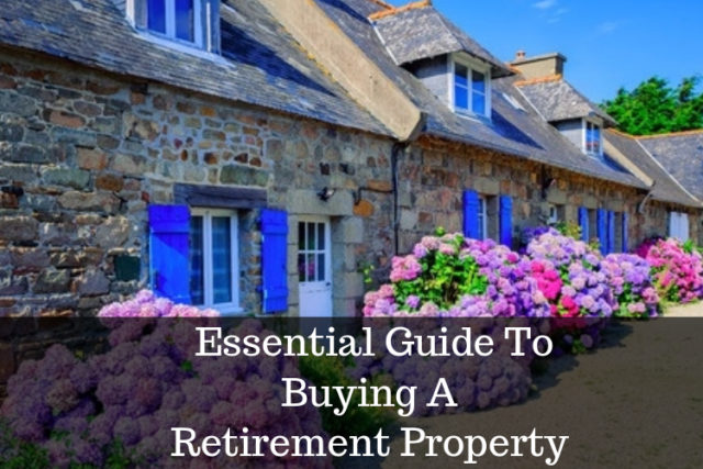 tips for buying a retirement property image