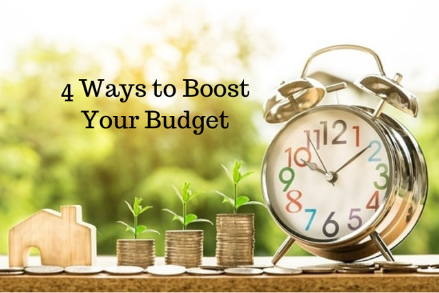 boost your budget over 50 image