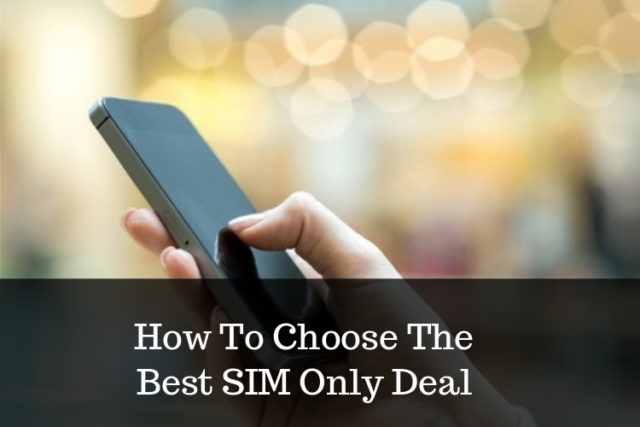 finance over 50 sim only plan