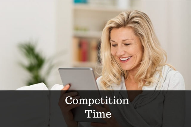 competitions for women over 50