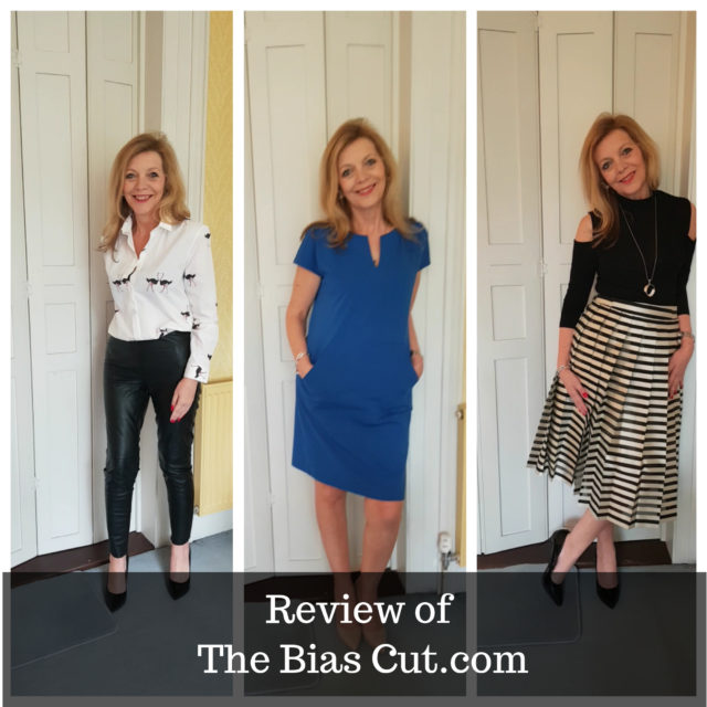 bias cut com review image