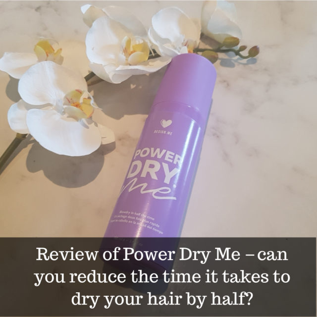 Power Dry me review image