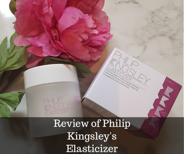 Review of Philip Kingsley Elasticizer image
