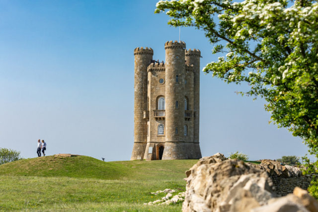 travel over 50 cotswolds image