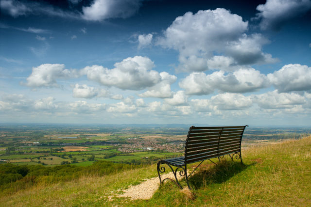 things to see in Cotwolds Cleeve Hill image