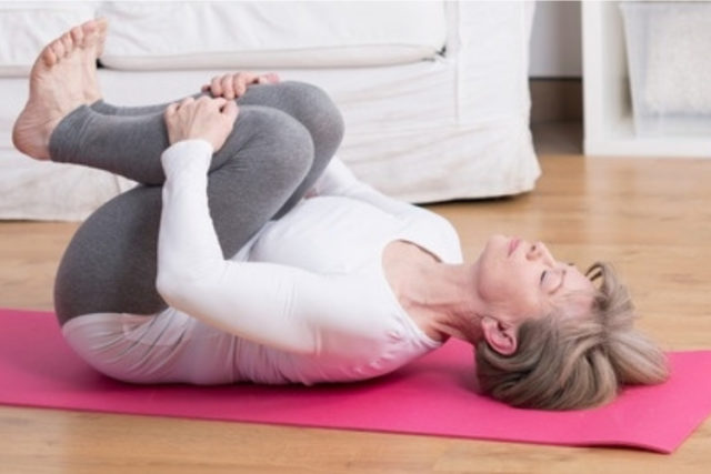 training for the menopause image